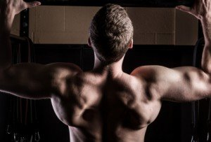 Klimmzüge: Muskelaufbau für den Oberkörper