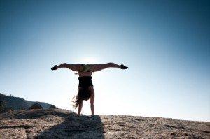 Muskelaufbau Übungen mit dem eigenen Körpergewicht