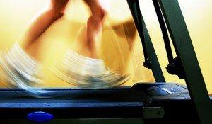 Kalorienverbrauch beim Laufen