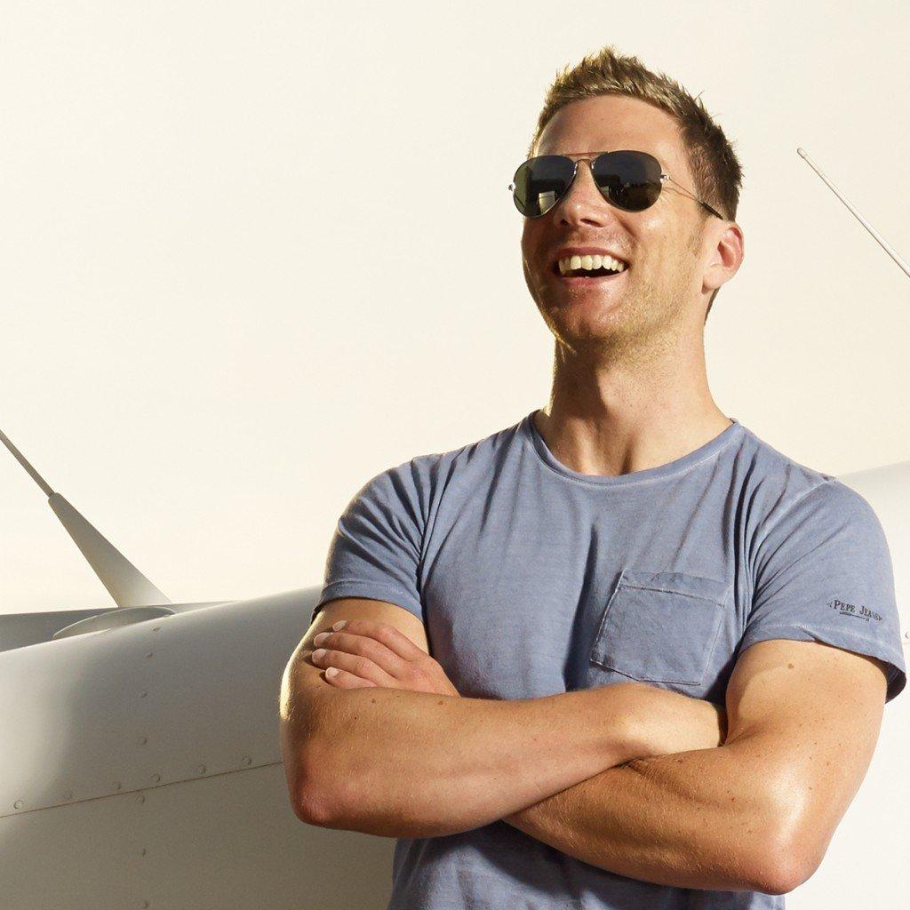 Mark Maslow Online Personal Trainer und Fitness Coach