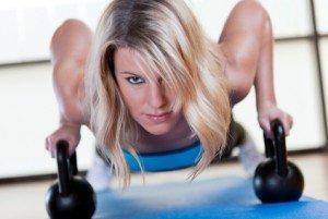 HIIT Workout: Muskelaufbau und Fettverbrennung