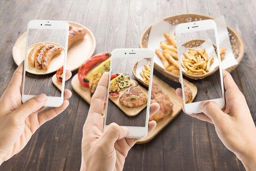 Ernährungstagebuch Online PDF App