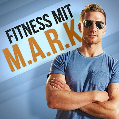 Fitness mit MARK - Cover_web_400x400
