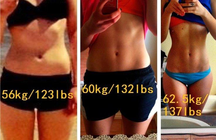 abnehmen 10 kilo in 6 wochen