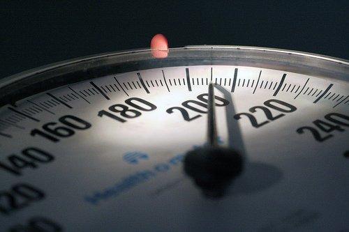 10 kg abnehmen in 4 Wochen