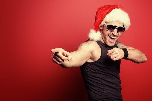 schlank bleiben zu weihnachten