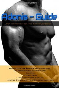 Adonis Guide - Philipp Lehmann