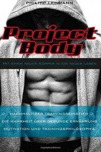 Project Body - Philipp Lehmann