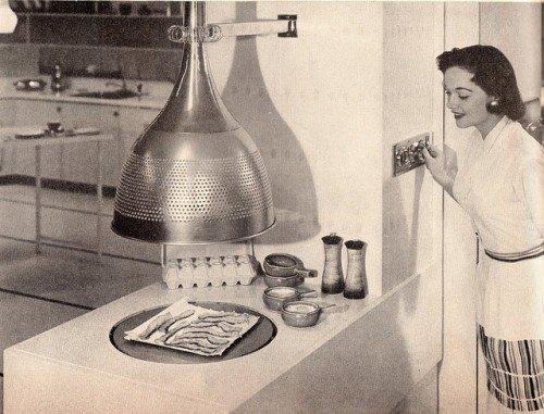 Mikrowelle ungesund