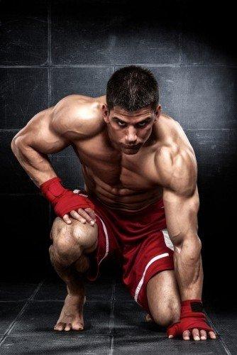 Testosteronspiegel erhöhen