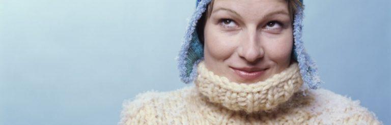Hier ist ein schneller Weg, um eine Erkältung loszuwerden
