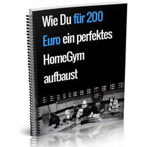 MarathonFitness HomeGym - Gebunden NBK007_small