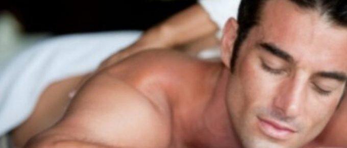 Neue Studie: Massage verkürzt Deine Regenerationszeit