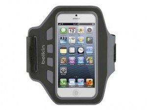Belkin iPhone 5 EaseFit Sports Armband