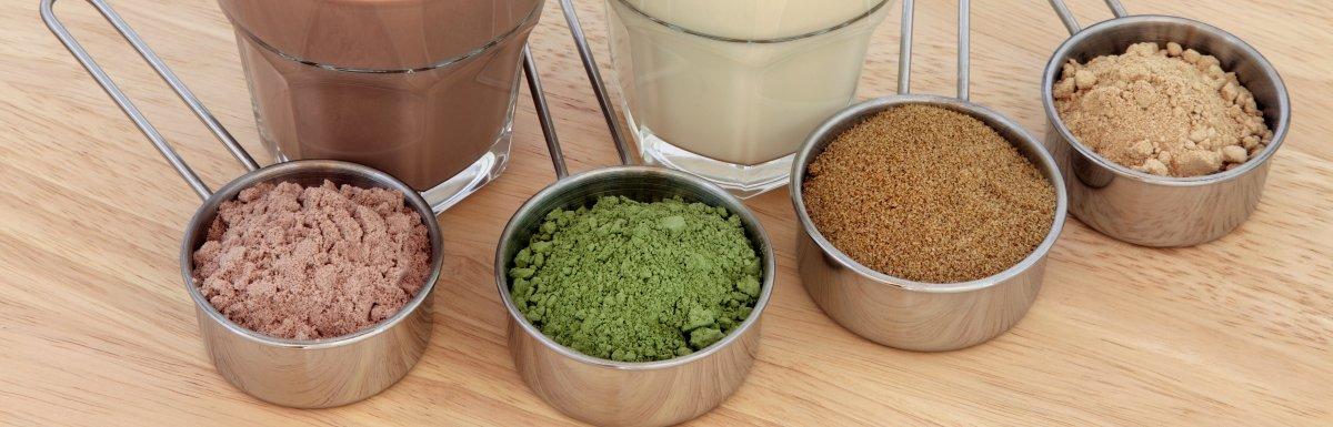 Die Protein Diät: Alles, was Du über Eiweiß wissen musst