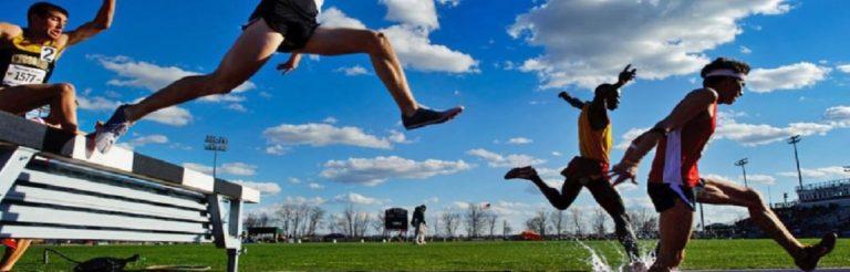 12 Jahre für 12 Sekunden Erfolg: So trainiert eine Weltklasse-Läuferin