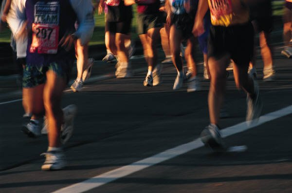 marathon gesund marathon tod
