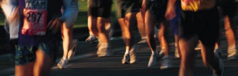 Tod beim Marathon: Wie gesund ist Marathonlaufen?