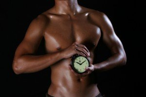Wie lange trainierst Du?
