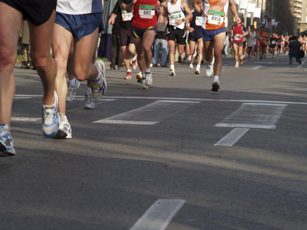 Unmittelbare Marathonvorbereitung: Der Tag davor und der Marathontag