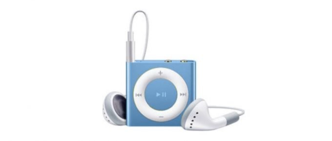 And the iPod goes to...