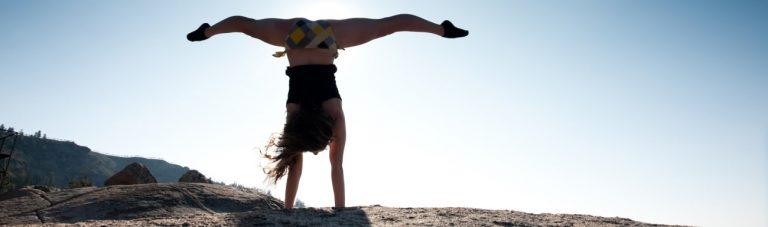 Kraftübungen ohne Geräte: 7 Gründe für das Training mit Körpergewicht