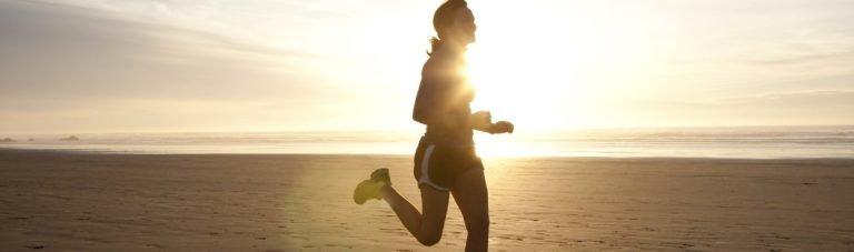 Forever fit: 10 erfolgreiche Trainings-Taktiken lebenslanger Langstreckenläufer