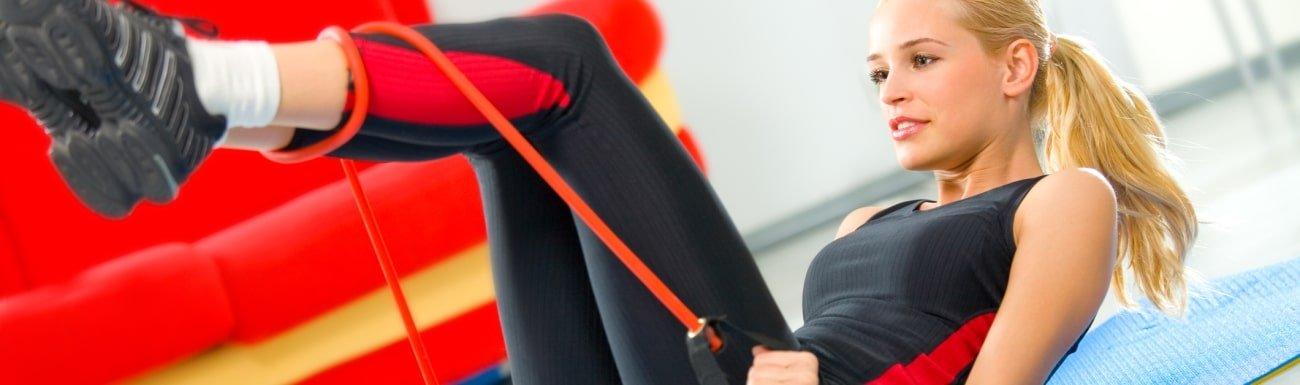 Neue Studie enthüllt Home-Workout Erfolgsgeheimnis: Online Fitness im Trend?