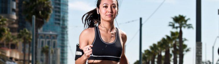 City Jogging: Entdecke die überraschend neue Art zu laufen