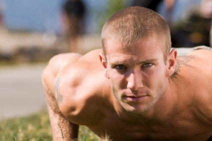 CrossFit Training, Workout, Endurance, Excercise Hamburg