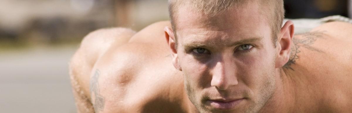 CrossFit: Das härteste Workout der Welt?