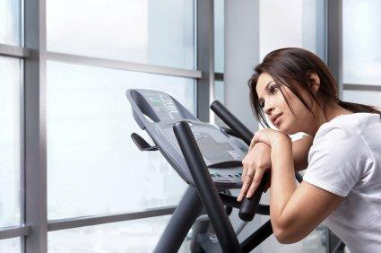 Keine Lust zum Sport? Motivation für Fitnessstudio und Laufen.