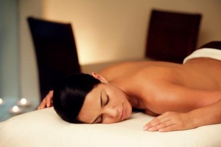 Muskelaufbau im Schlaf