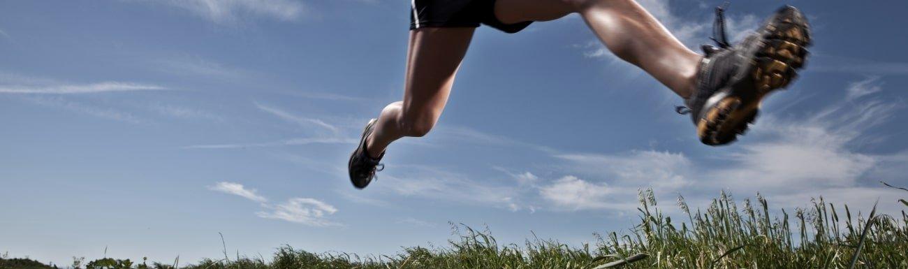 Richtig Laufen: Was ist ein perfekter Laufstil?