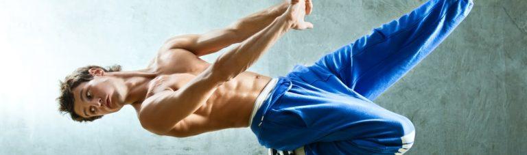 Warm Up im Fitness Training: Mehr Muskeln, weniger Verletzungen in 10 Min.