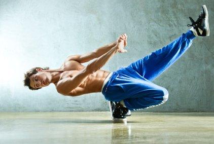 Maximaler Muskelaufbau, minimale Verletzungen: Warm Up, Warmup