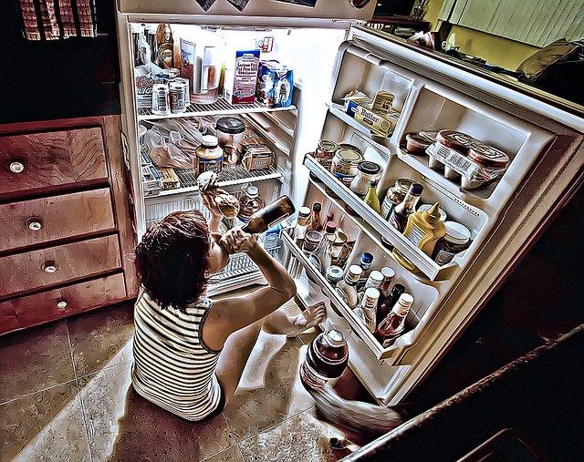 7 tipps gegen hei hunger auf s es die sofort helfen. Black Bedroom Furniture Sets. Home Design Ideas