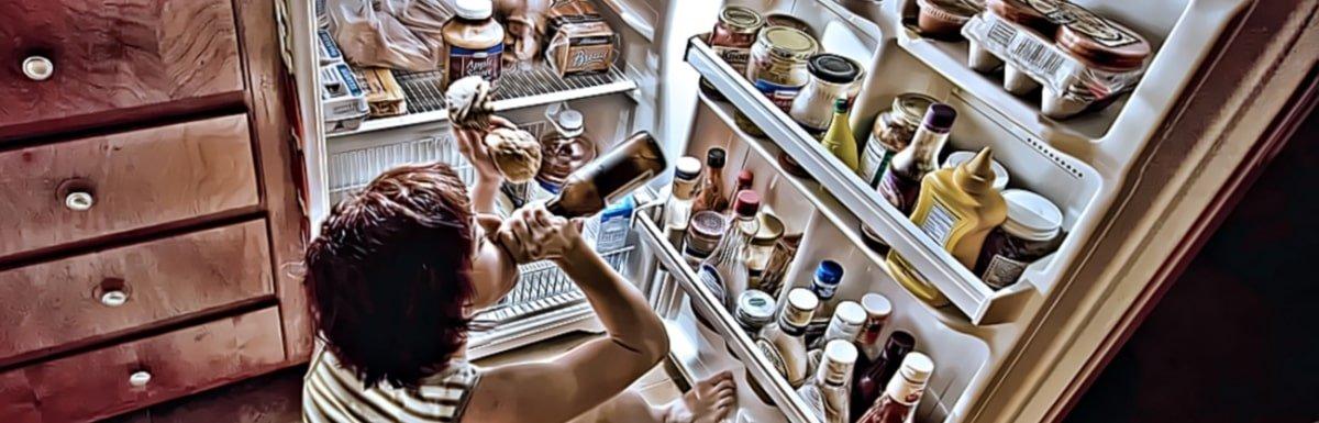7 neue Tricks gegen Heißhunger auf Süßes
