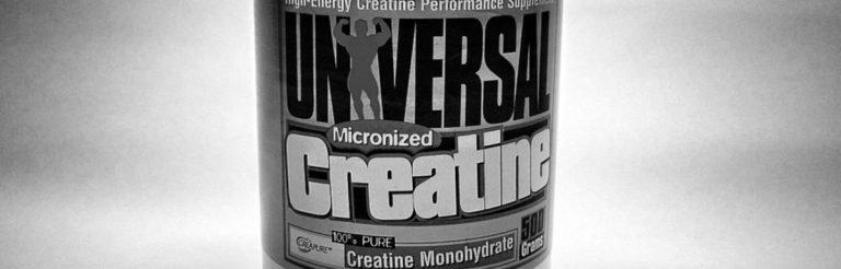 Kreatin im Muskelaufbau: Ein Erfahrungsbericht
