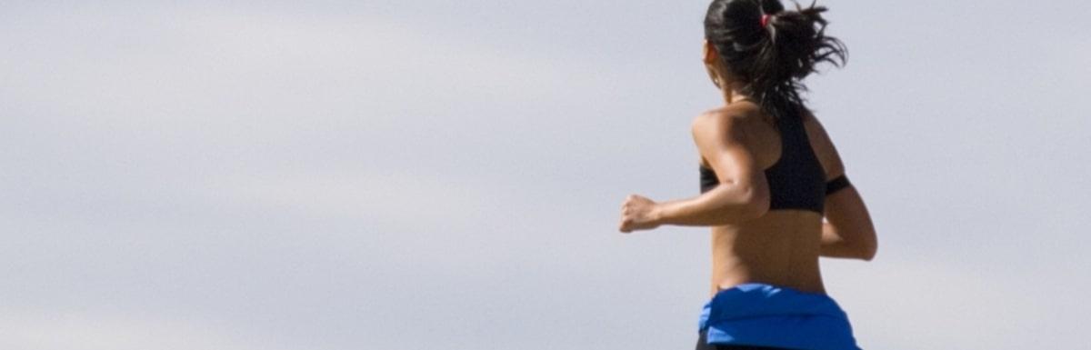Lauftraining: 4 simple Tricks, die Deine Leistung dramatisch verbessern können