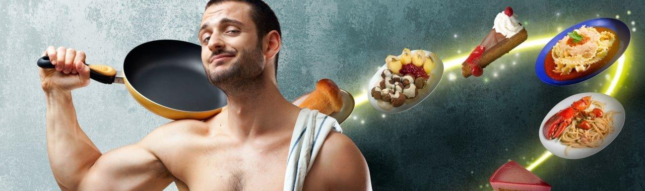 Eiweißquellen: 55 natürliche Proteinquellen & neue Tipps für Veganer