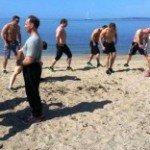 Tränen, Sand & Schweiß: Wie Du 333 Kilo in 3 Minuten 15 Meter trägst.