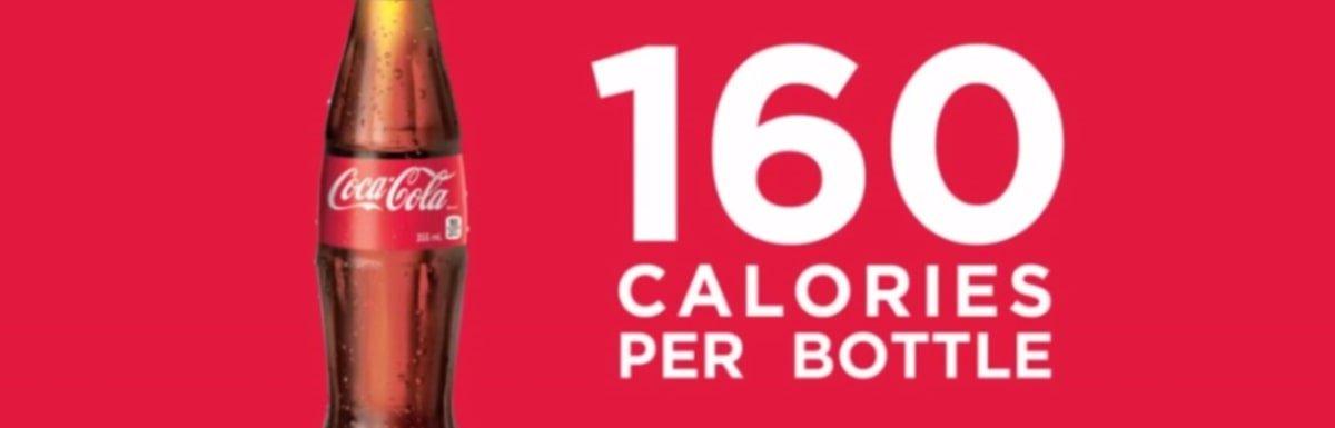 Würdest Du auf diesen fiesen Kalorien-Trick hereinfallen?