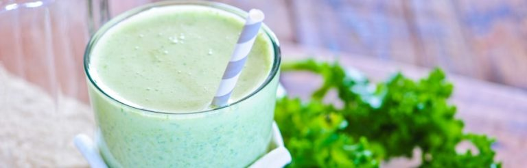 Green Smoothies Rezepte: Mutig genug für diesen Super Shake?