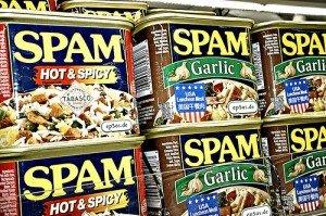 Betrug, Scam, Spam
