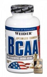 BCAA Einnahme Wirkung Erfahrung