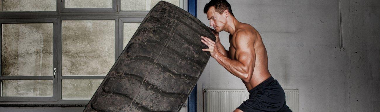 Ist Dein Muskelaufbau Trainingsplan nutzlos (und Du weißt es nicht)?