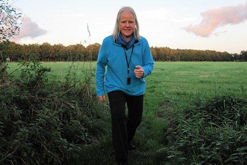 Louise Olofsson