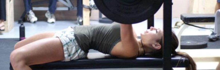 Wann Du ans Muskelversagen gehen solltest ... und wann besser nicht.