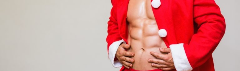 Die neuen Kalorienregeln zu Weihnachten